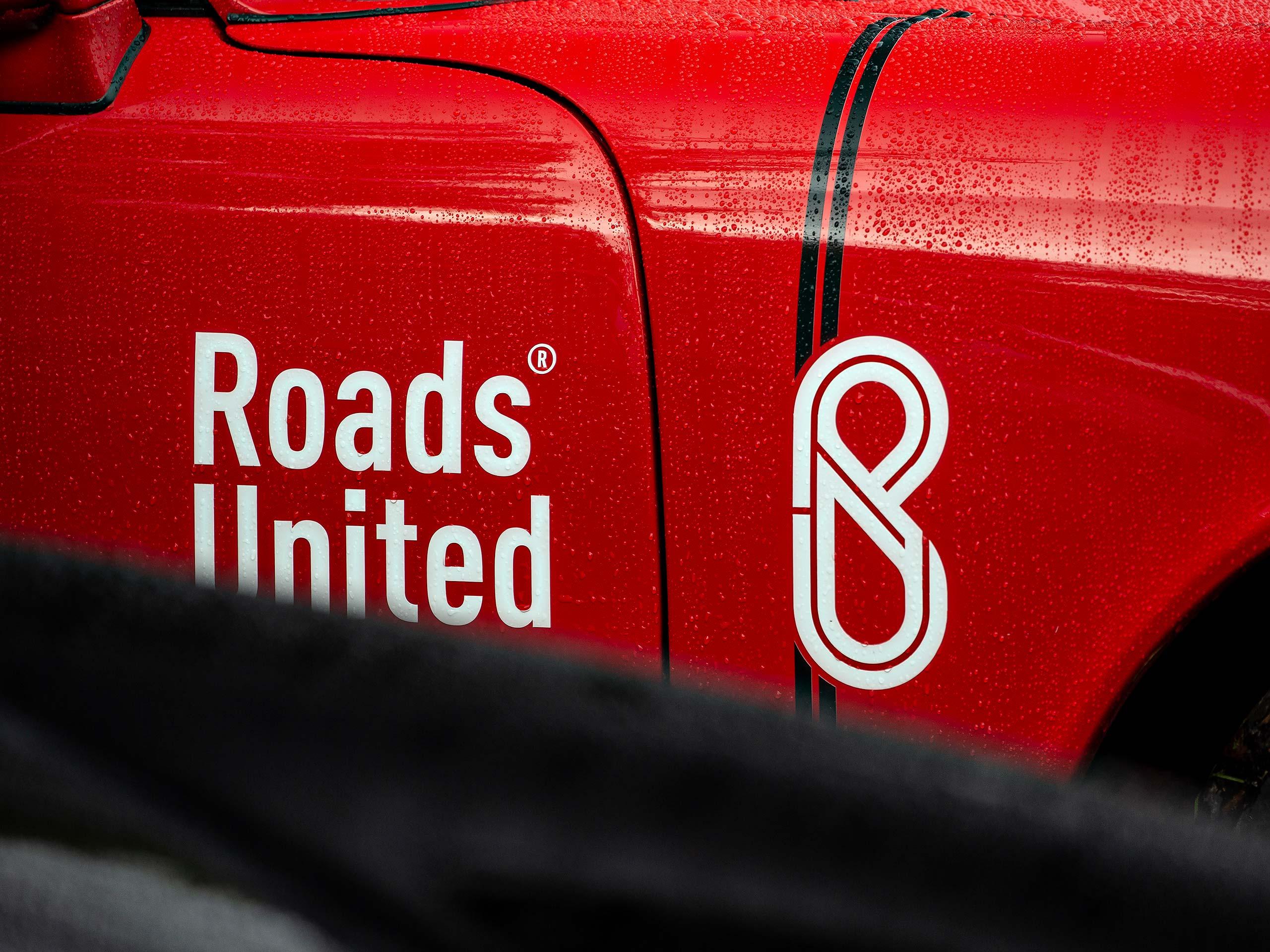 - Roads United