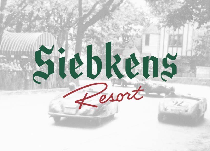 Siebkens Resort -